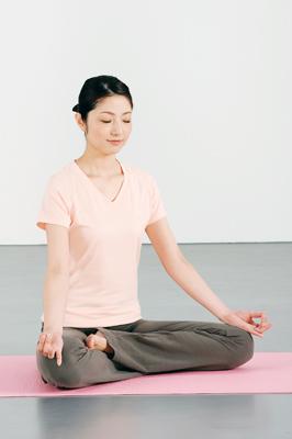 イルチブレインヨガの呼吸で、体を変え、心を変える