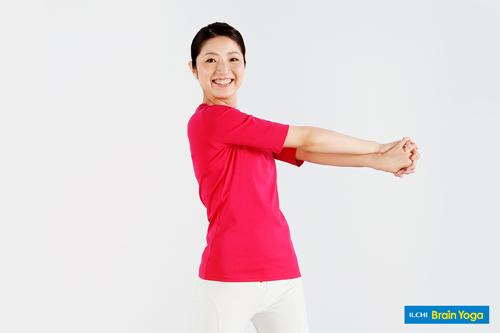 運動すると、脳に何が起こる?イルチブレインヨガで体・心・脳を活性化!