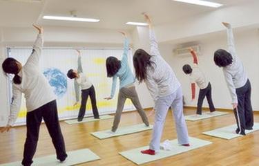 運動が最高の脳トレ☆福岡にイルチブレインヨガ香椎スタジオオープン