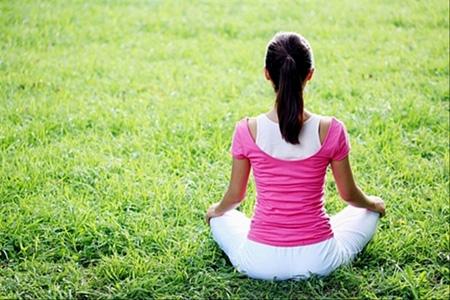 瞑想は脳にプラス!イルチブレインヨガ